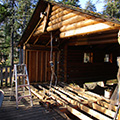 Cabin 3 Construction