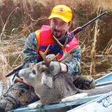 Deer Hunts at Eagle Lake Sportsmens Lodge